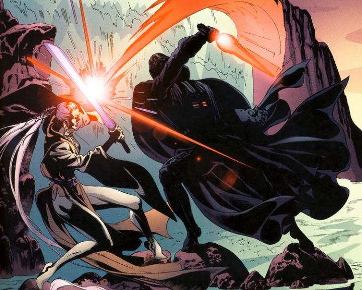Dark_Woman_vs_Vader
