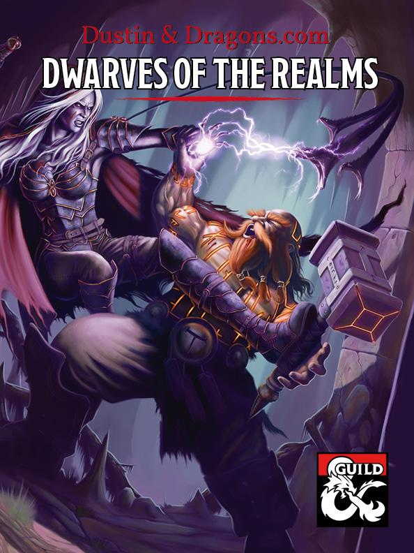 Dwarves-cover